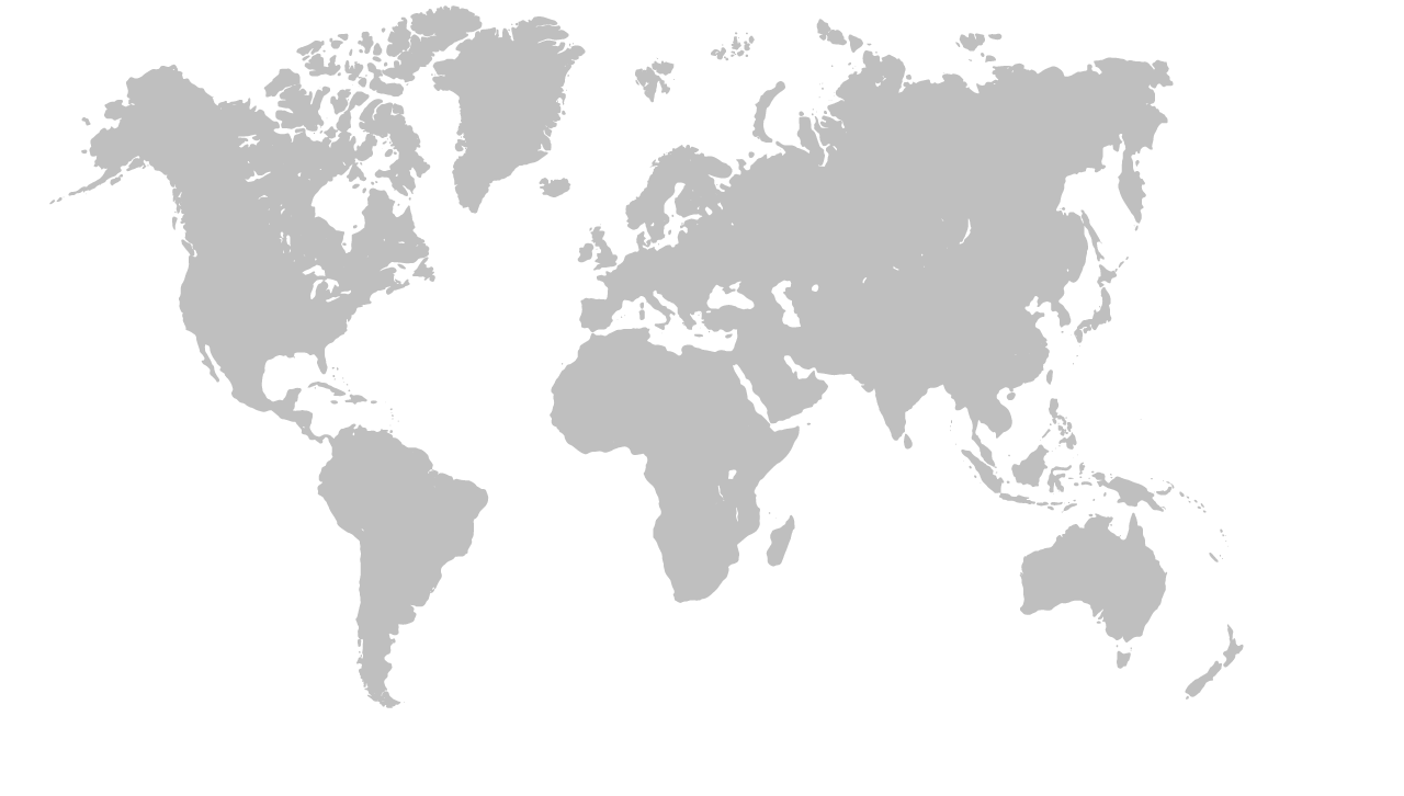 Guide To Stones Synapsia - Colourless world map